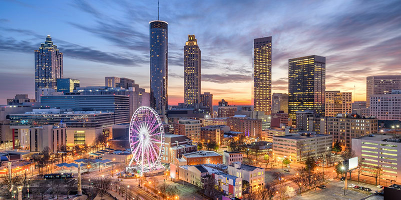 FF&E Procurement in Atlanta